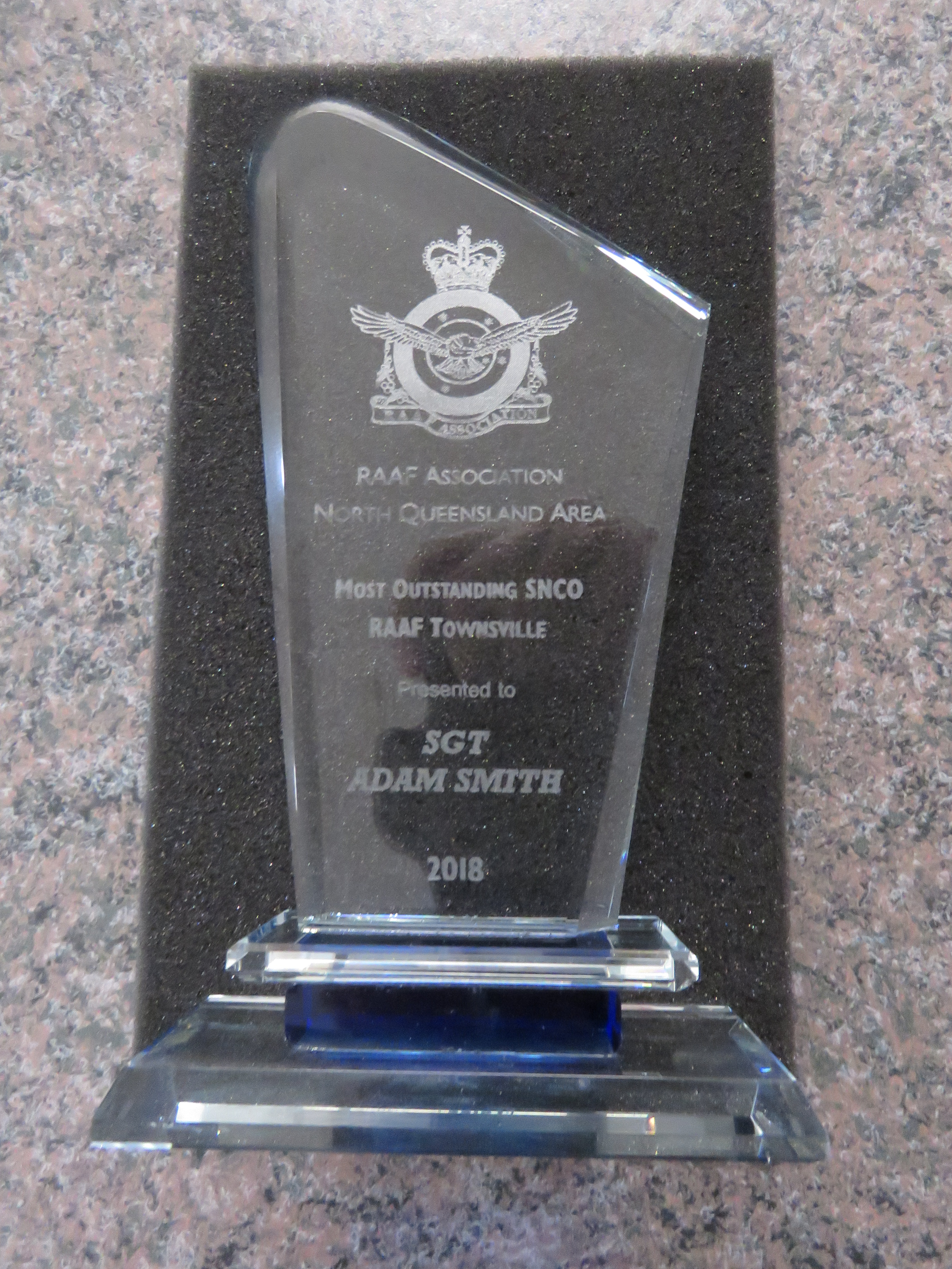 Individual Trophy - Most Outstanding SNCO Award.JPG